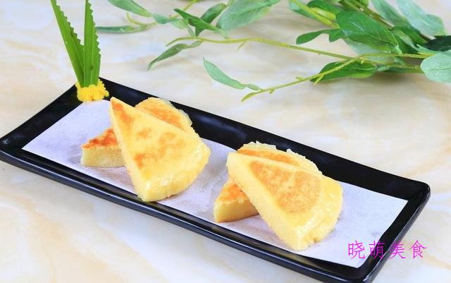 花生酥、南瓜小饼、贝壳蛋糕、小米糕、榴莲糯米糍的家常做法
