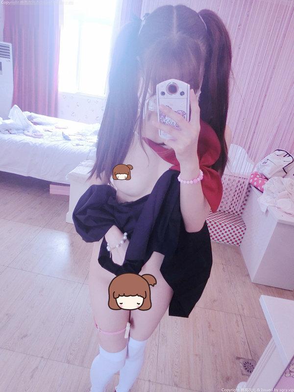 赛高酱 - JK水手服&草莓萝莉裙[163P+11V/987MB]