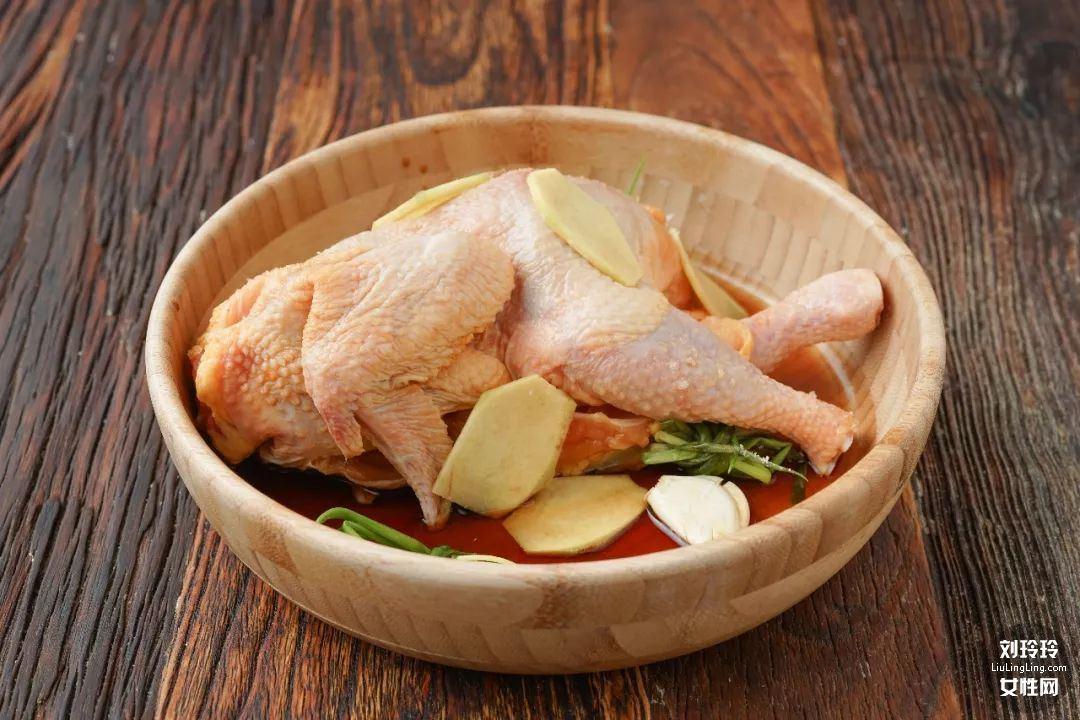 正宗叫花鸡的做法?一样的味道简单做叫化鸡2