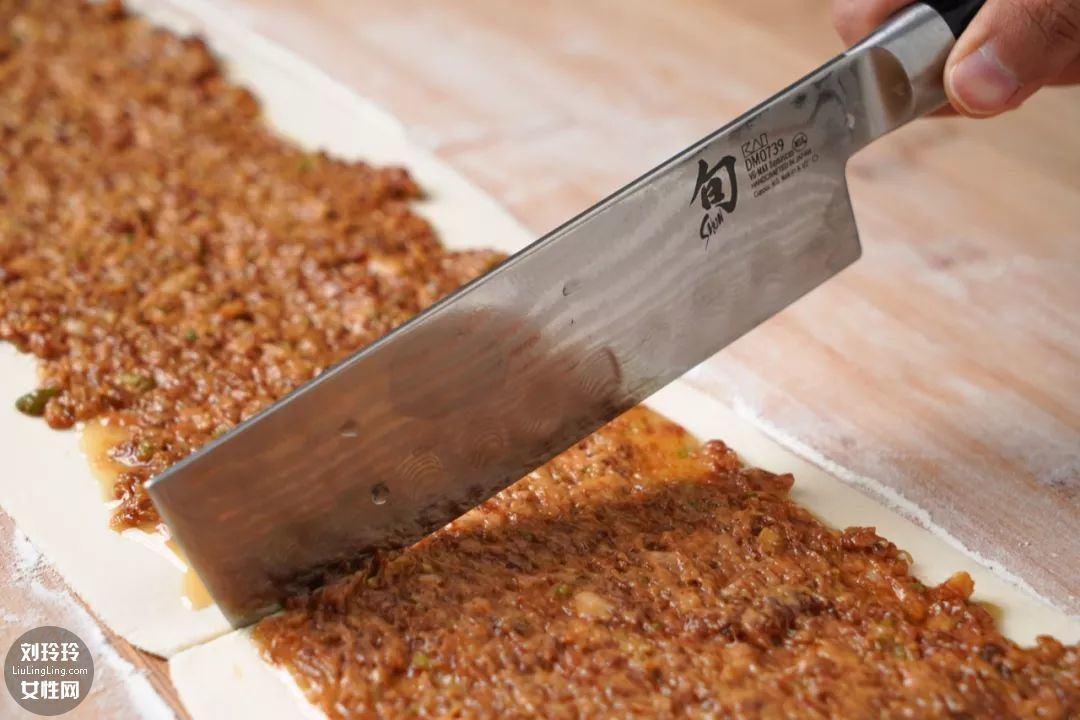 香河肉饼怎么做?香河肉饼配方 香河肉饼窍门都在这!9