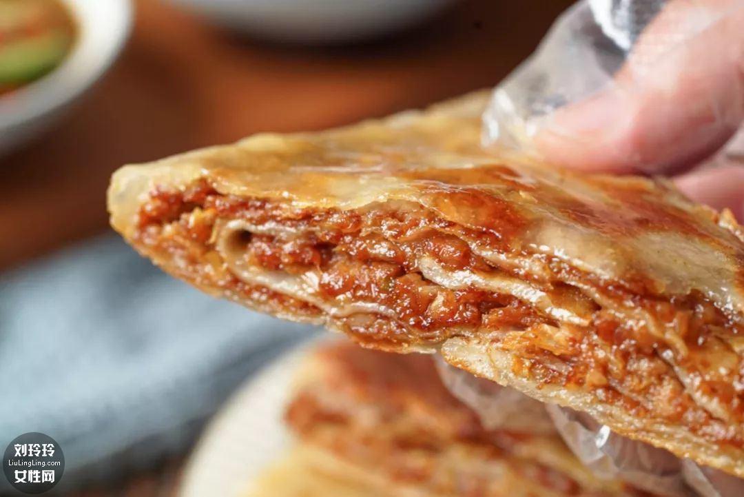 香河肉饼怎么做?香河肉饼配方 香河肉饼窍门都在这!14