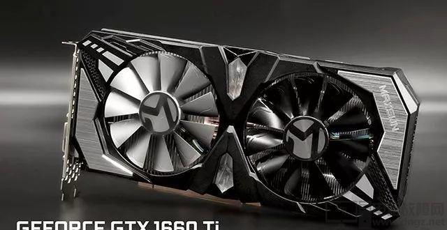 GTX1660Ti GTX1070 GTX1060测评性能实测对比1