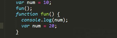 网络爬虫编程 JavaScript函数对象23