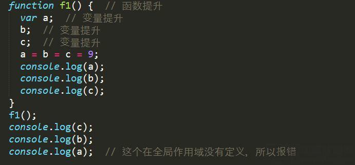网络爬虫编程 JavaScript函数对象28