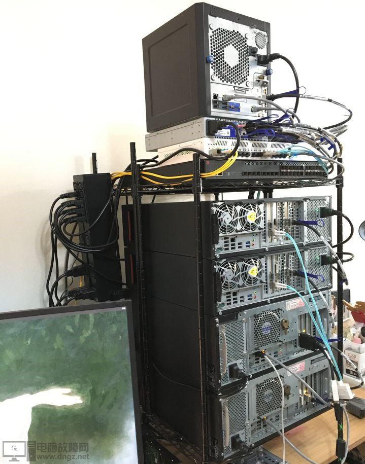 自己搭建高端NAS服务器经典好方案2