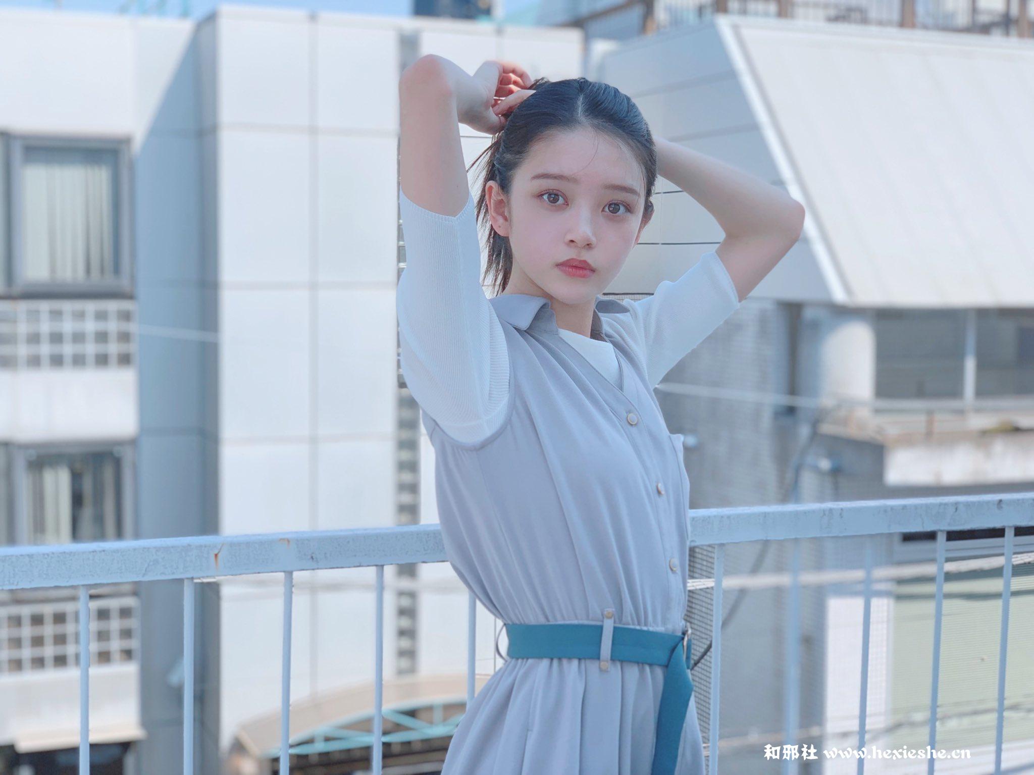 灶门祢豆子 女演员 女优004