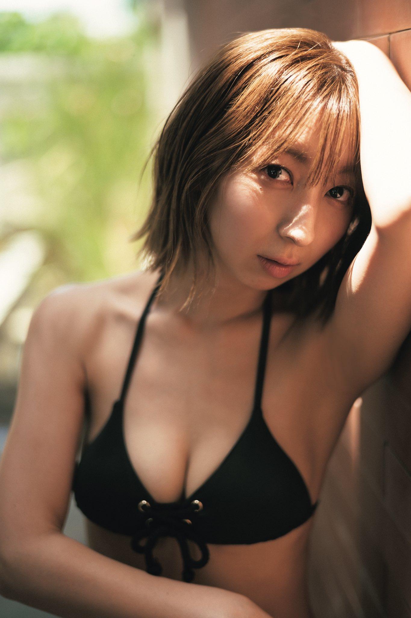 饭田里穗 20周年 写真集 越南
