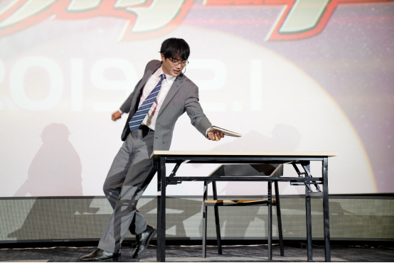 """感恩十年,感动12.1!""""赛罗奥特曼登场10周年见面会""""圆满成功!579"""