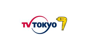 杭州都之漫文化创意有限公司 东京电视台