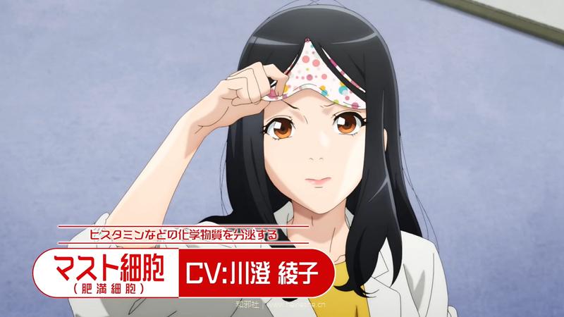 TVアニメ第2期「はたらく細胞!!」2021年1月放送開始! _ 第1弾PV.mp4_000022.329
