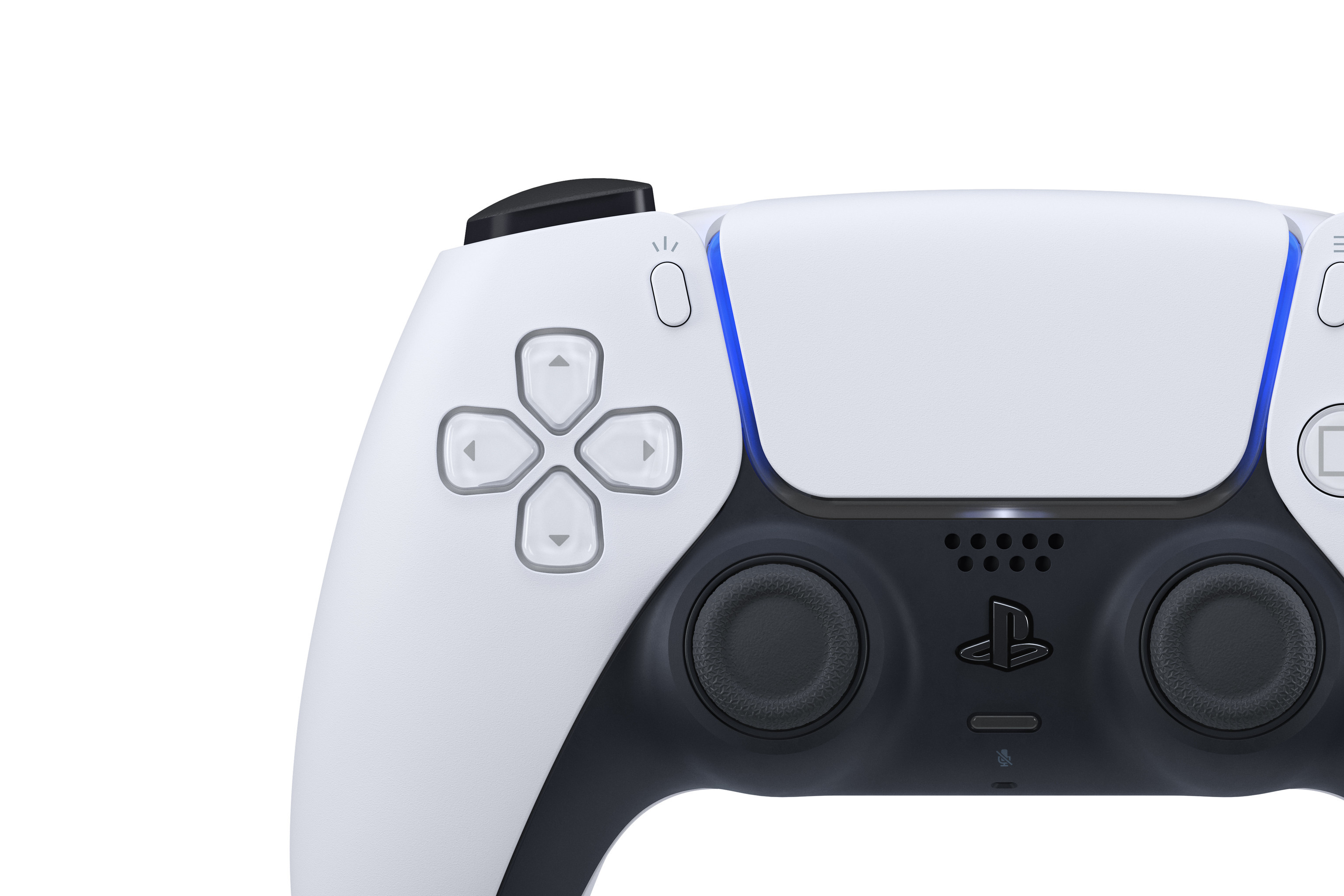 PS5 Dual Sense 无限手柄