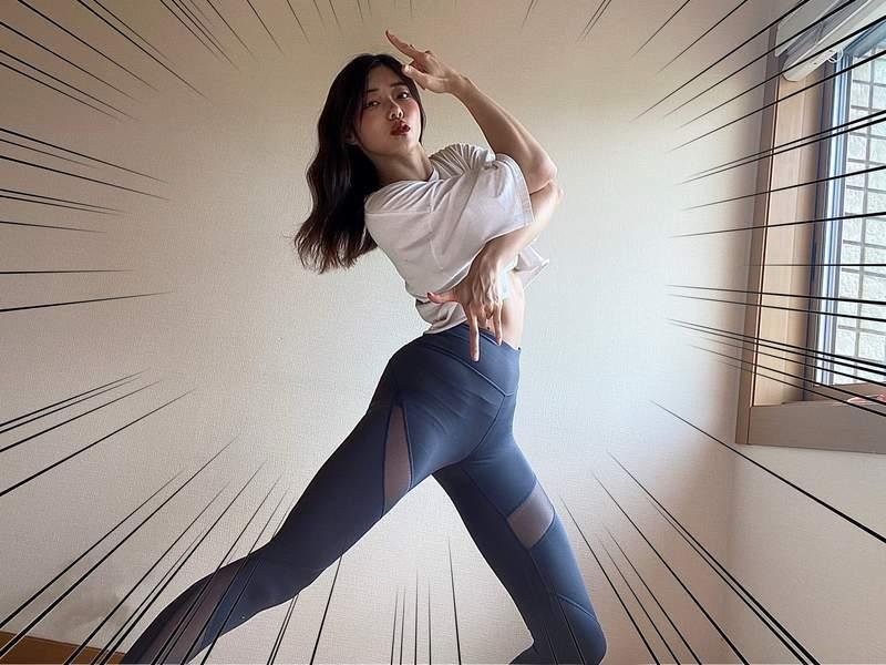 拿出全力的《正妹JOJO站姿》身材匀称比例完美姿势一摆果然魅力无限 | 宅宅新闻