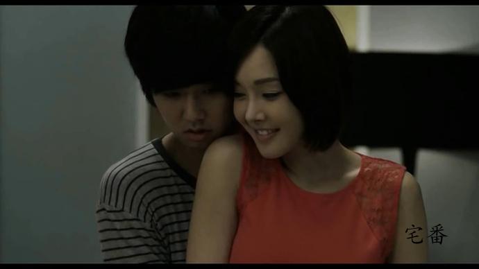韩国电影《华丽的外出》一部爱情技巧的言传身教教课书