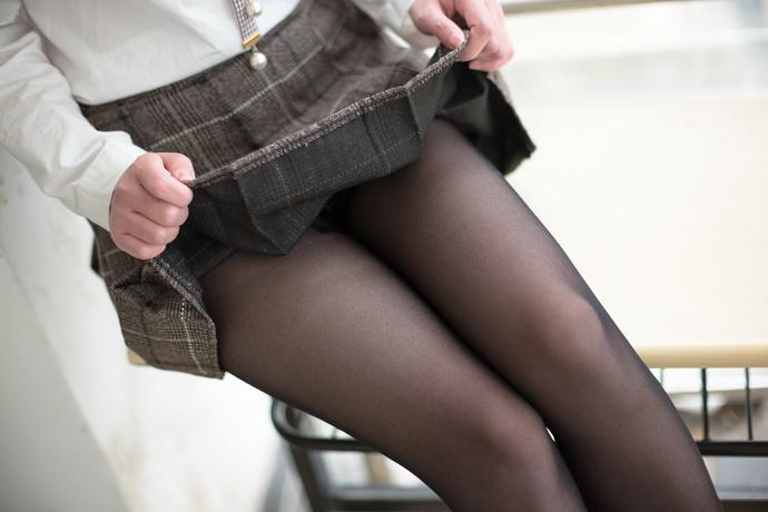 黑丝女友最性感 清纯丝袜