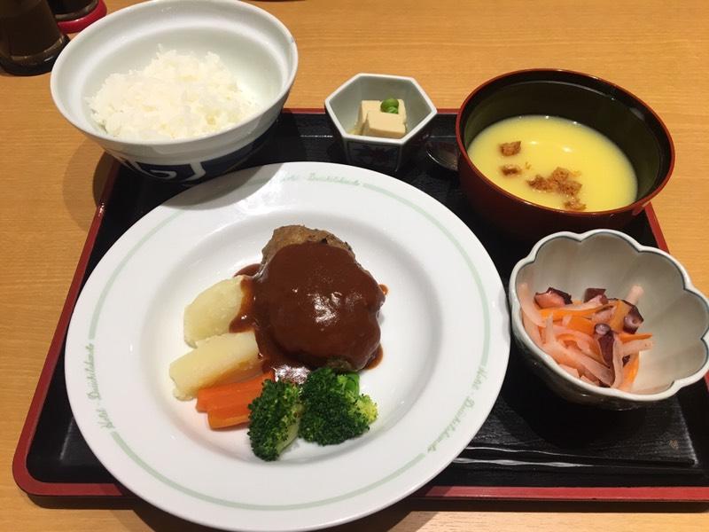 每天吃饱饱的员餐in日本🇯🇵 饮食男女 第1张
