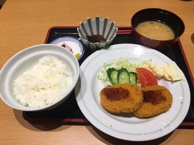 每天吃饱饱的员餐in日本🇯🇵 饮食男女 第2张
