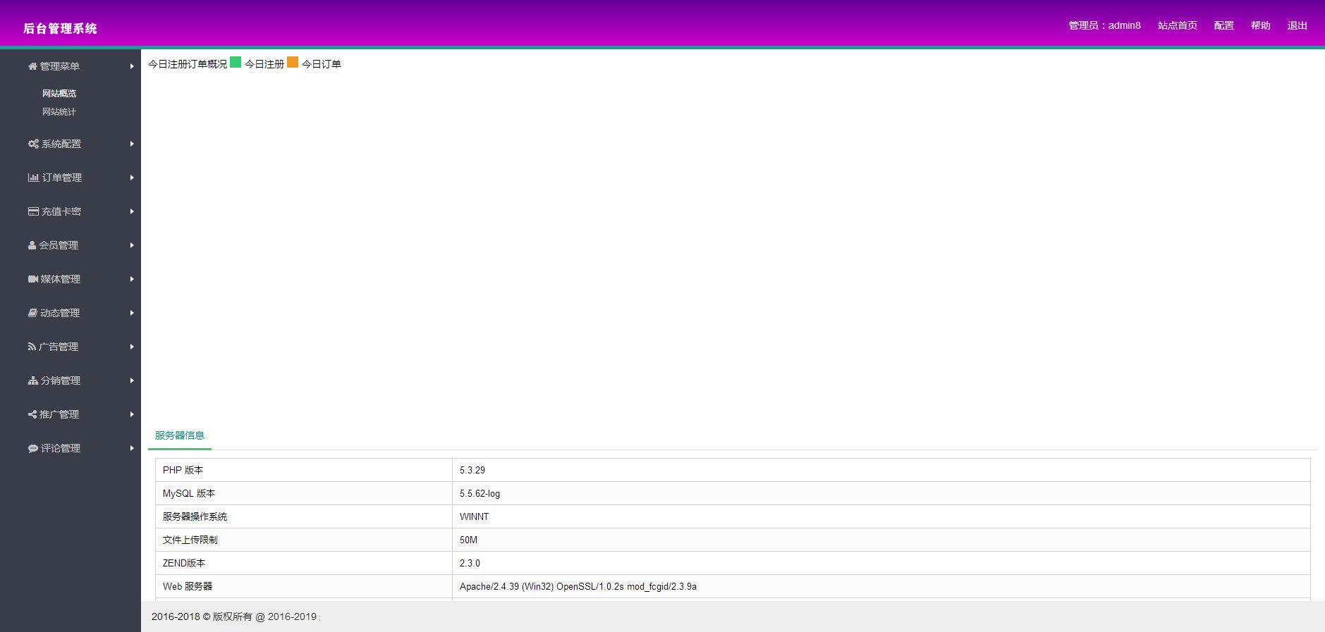 PHP猫扑盒子引流神器在线播放神马视频电影网站源码