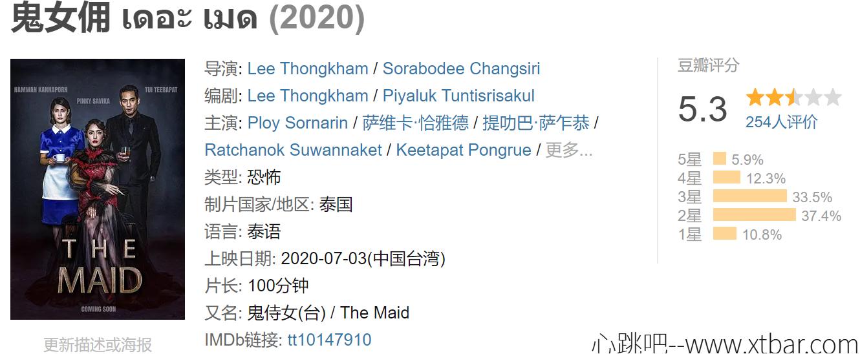 0085j6oIly1ghrnd2n060j310y0f8gub - 2020下半年最新恐怖片合集,吹响台、泰、越南、欧美恐怖集结号!