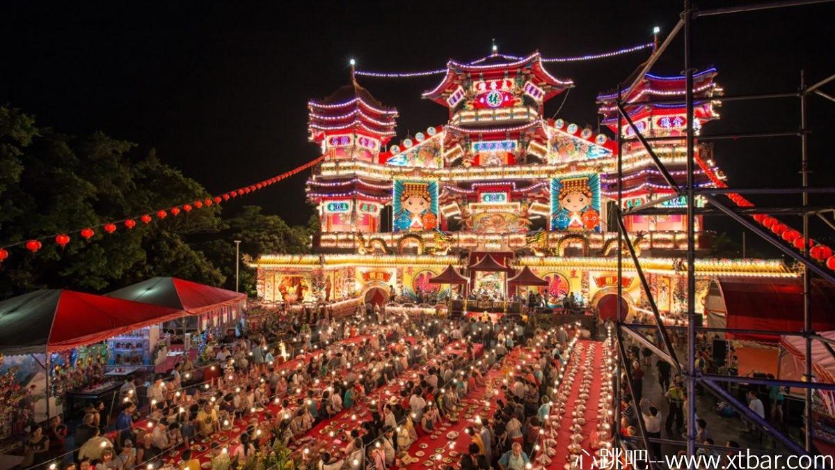 0085j6oIly1gi8lo11brsj30xc0irq8k - 鬼节文化:台湾鬼月有哪些习俗和禁忌?