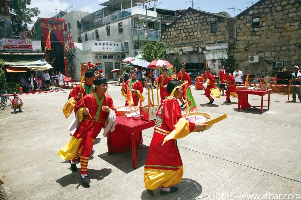 0085j6oIly1gi8v35q6oxj30rs0ijgsc - 鬼节文化:香港鬼节习俗与禁忌