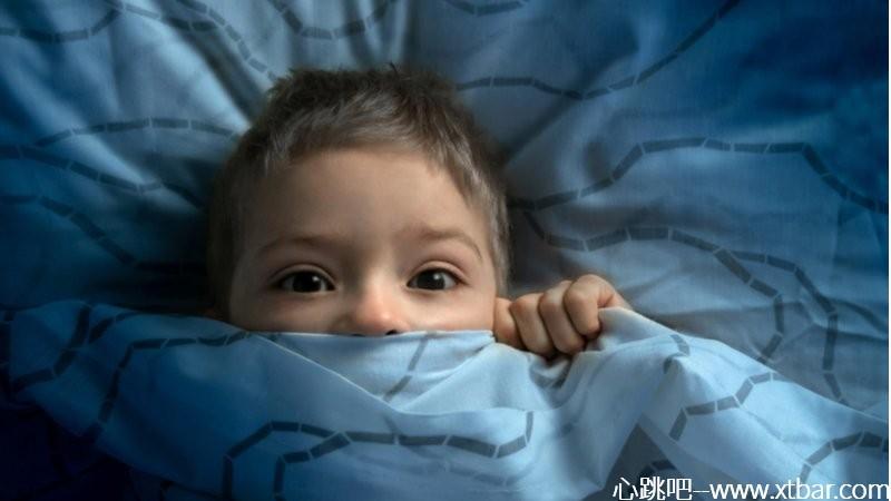 0085j6oIly1giado4jqgnj30m80ciab7 - [网友分享的恐怖故事]:我的儿子能看见鬼!