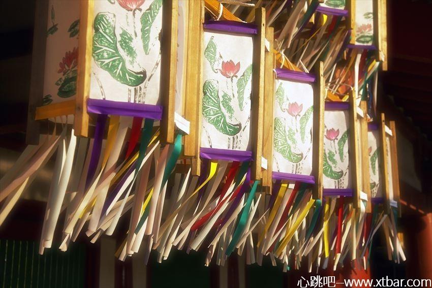 0085j6oIly1gifwlk0da2j30nm0frmzu - [鬼节文化]:日本盂兰盆节的起源