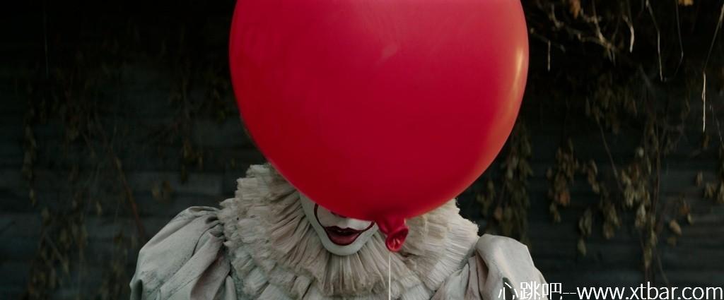 0085j6oIly1gikpc1xq9cj30sg0btwfx - [心跳吧周末恐怖片推荐]:美国《小丑回魂》,沁人心脾的童年噩梦