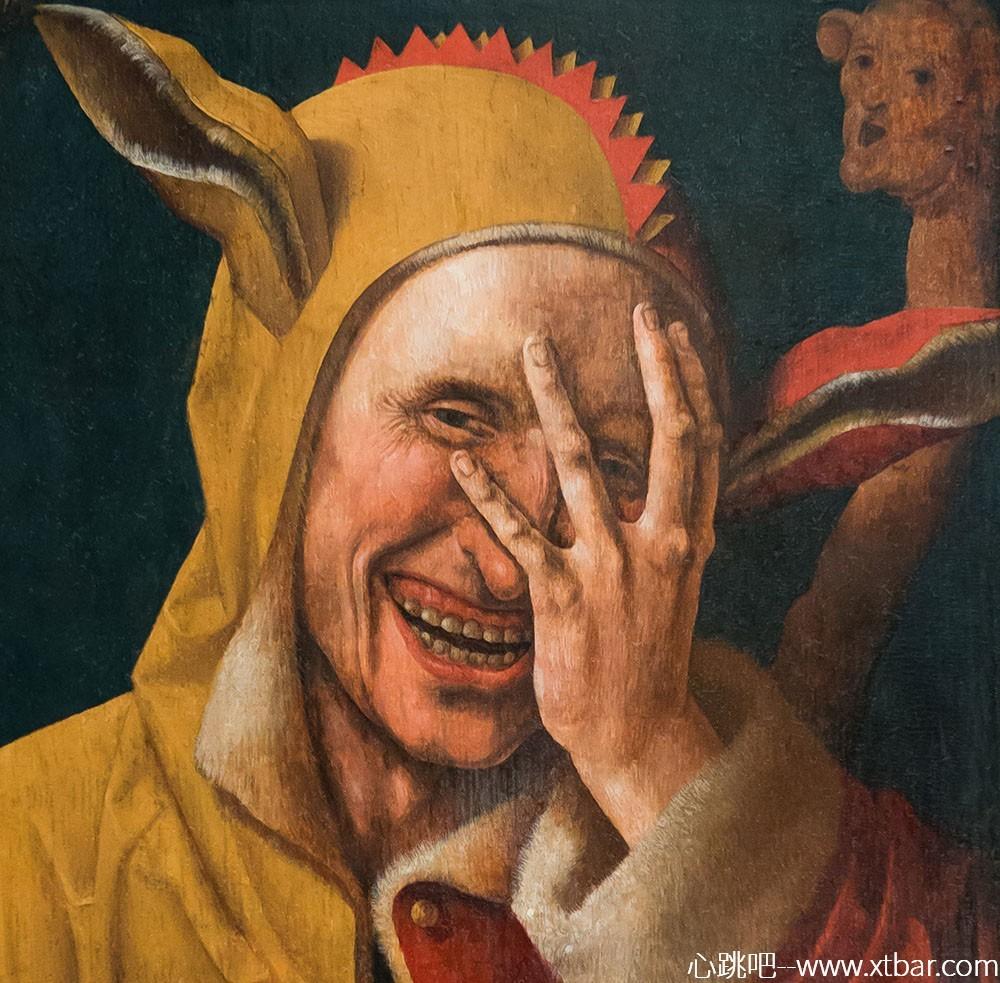0085j6oIly1gilsz0gdw4j30rs0rb453 - [心跳吧恐怖课堂]:为什么人类会惧怕小丑?