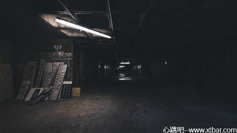 0085j6oIly1ginw3qg3hmj30m80ciwfd - [心跳吧恐怖故事]:仓库里的情侣