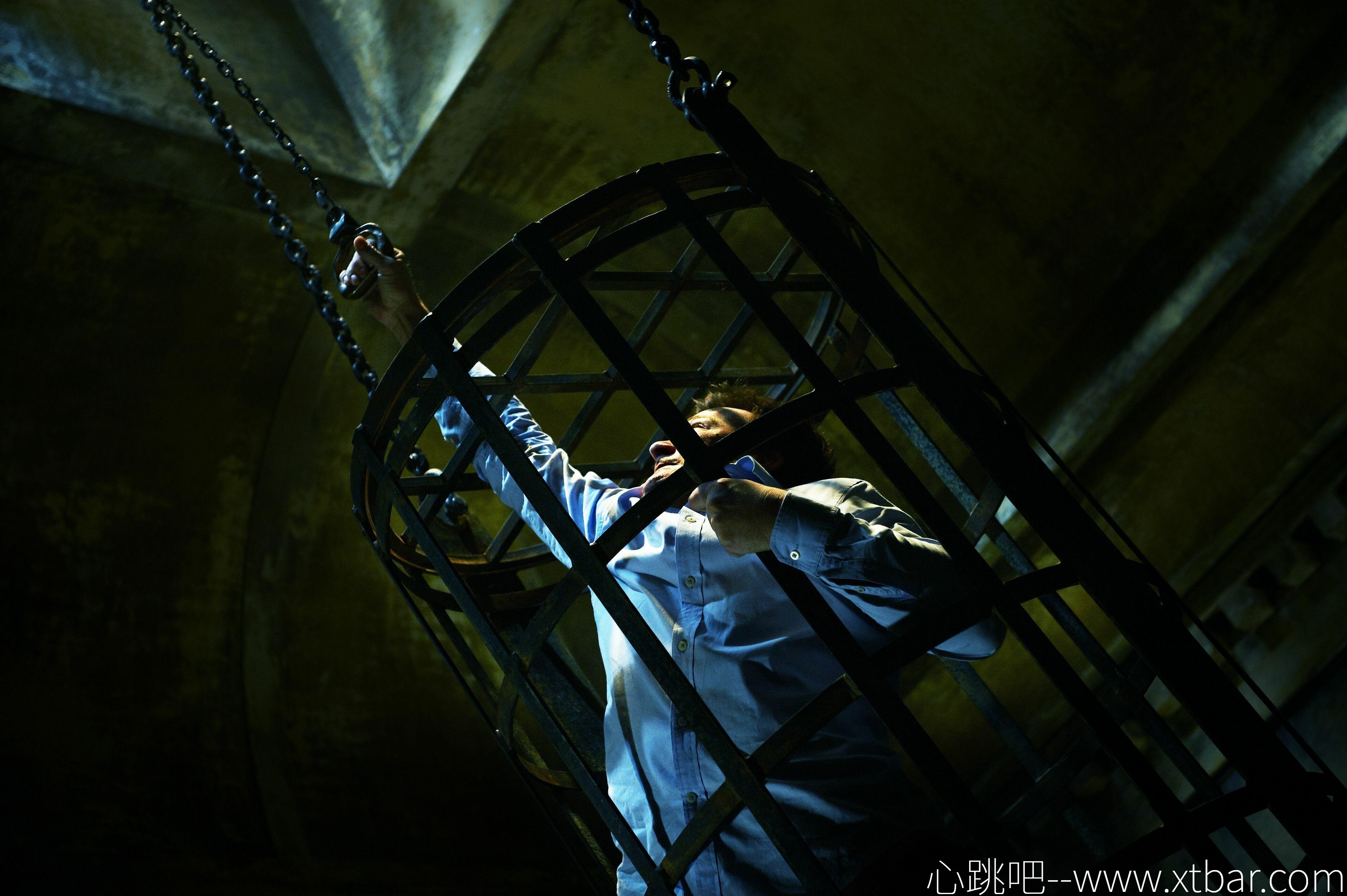0085j6oIly1gj5lonyhm5j33a826o1kx - [心跳吧国庆恐怖片推荐]:《电锯惊魂7》,说是终章,只是总结而已!