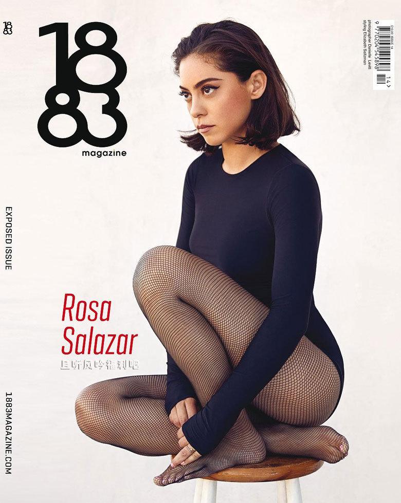 罗莎·萨拉查