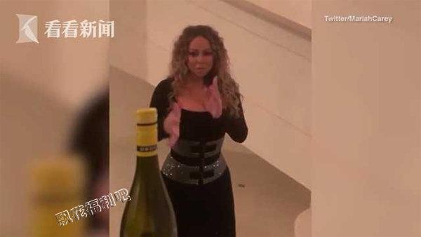 凯莉海豚音开瓶盖