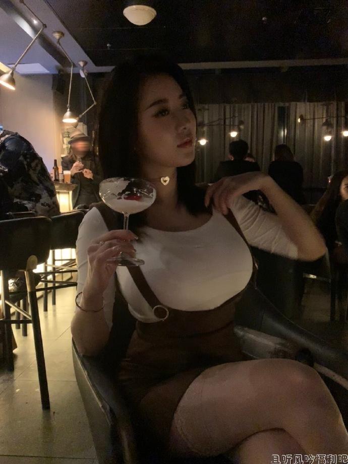秀色可餐:这就是漂亮的蒋娉婷小姐姐[第六期]
