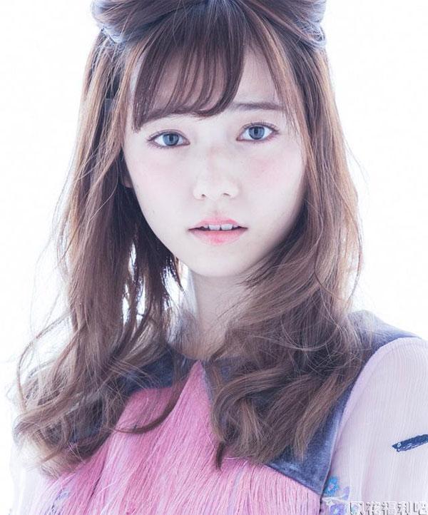 日本美女岛崎遥香