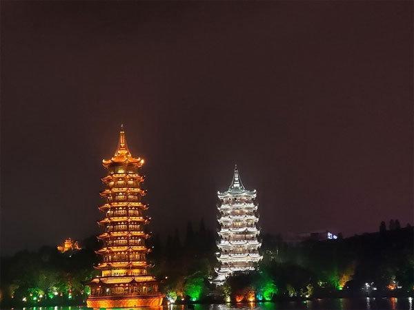 桂林阳朔旅游攻略 2天3夜双人自由行