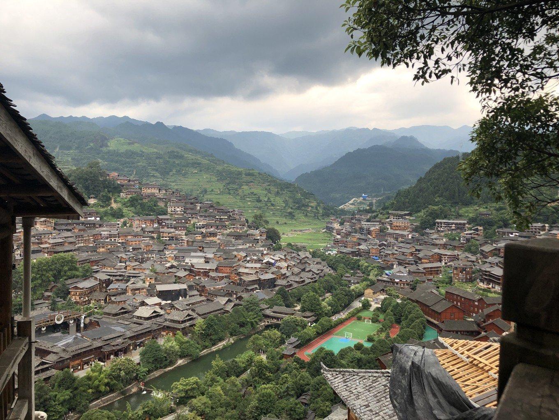 黔东南大理旅游