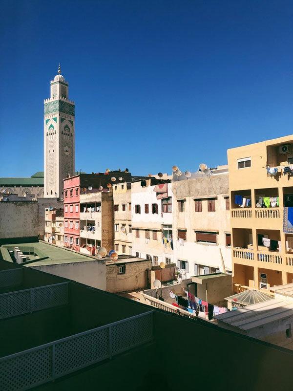 摩洛哥旅游 你比我想象中美好