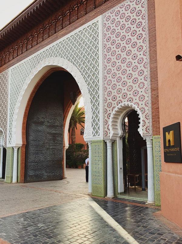 摩洛哥河北快3走势图景点