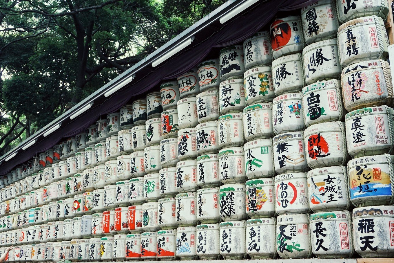 日本旅游攻略:从关西到关东十日游初识日本