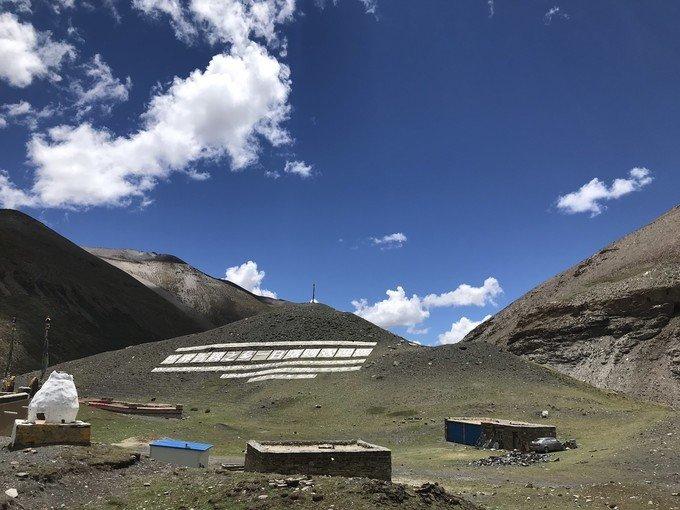 西藏旅游攻略 一旦开始就千万不要停下