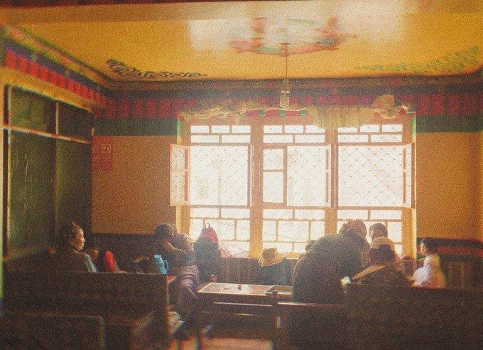 西藏八日游攻略 记录八月份的足迹