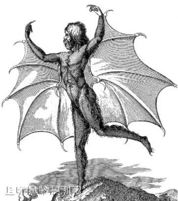 骇人听闻的世纪大骗局,一群住在月亮上的蝙蝠人!