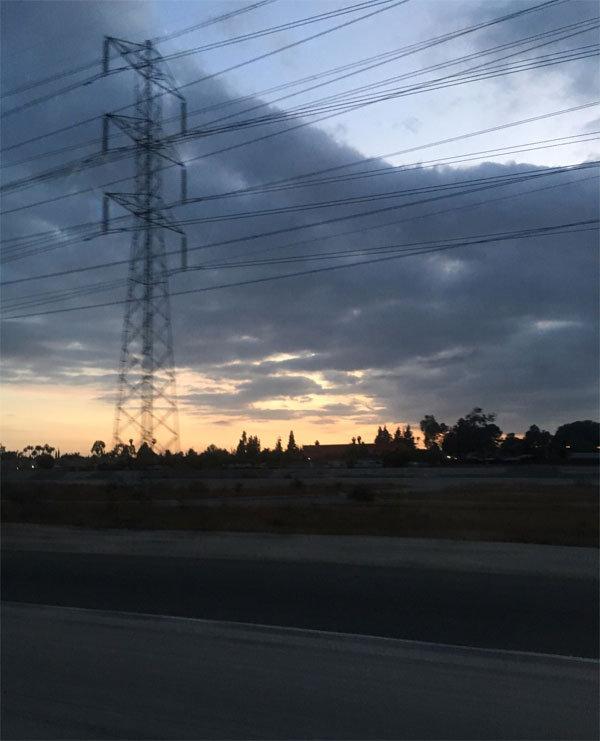 心之所想如愿而至 记洛杉矶的8天之旅