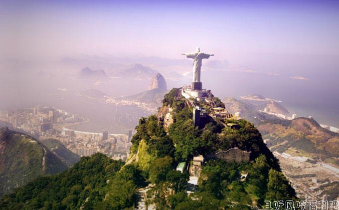2020春节旅游最佳去处——里约热内卢