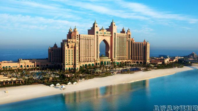 2020春节旅游最佳去处——迪拜