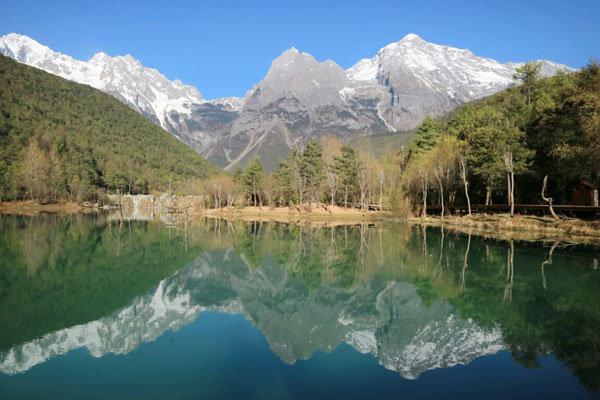 云南10天旅游攻略及花费 一路向西赴一场说走就走的旅行