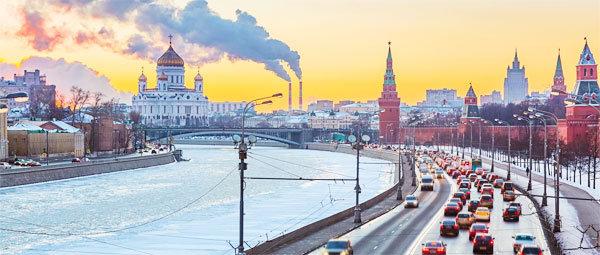 世界上最长的内流河伏尔加河