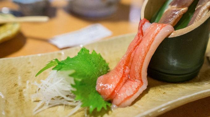 日本美食蟹道乐
