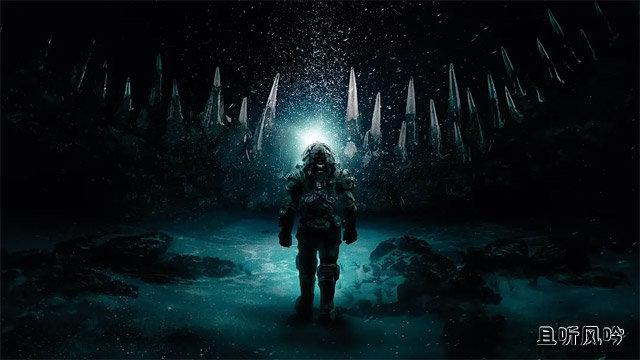 恐怖惊悚电影《深海异兽》迅雷下载BD高清