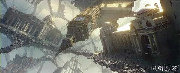 《异界》电影迅雷下载BD高清俄语中字